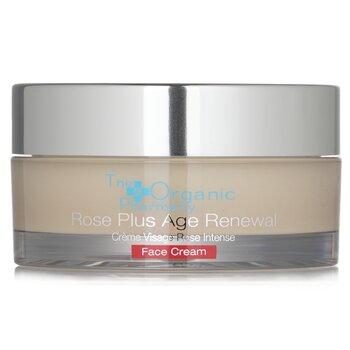 Rose Plus Age Renewal Face Cream (50ml/1.69oz)