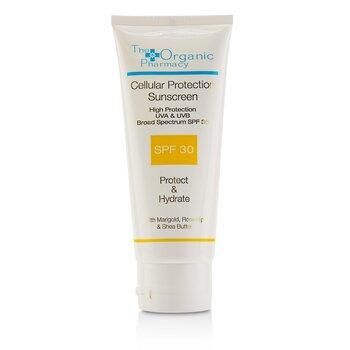 Cellular Protection Sunscreen SPF 30 (100ml/3.4oz)