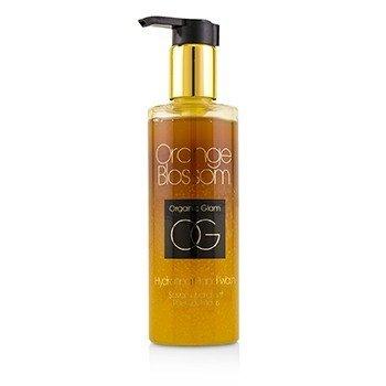 Organic Glam Orange Blossom Hydrating Hand Wash (250ml/8.4oz)