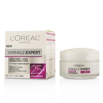 Wrinkle Expert 25+ Day/Night Moisturizer (50ml/1.7oz)