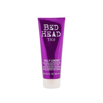 Bed Head Fully Loaded Volumizing Conditioning Jelly (200ml/6.76oz)