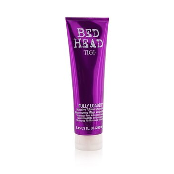 Bed Head Fully Loaded Massive Volume Shampoo (250ml/8.45oz)