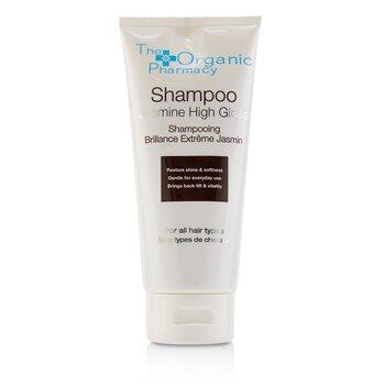 Jasmine High Gloss Shampoo (For All Hair Types) (200ml/6.76oz)
