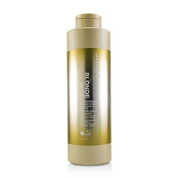 Blonde Life Brightening Conditioner (For Illuminating Hydration & Softness) (1000ml/33.8oz)