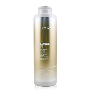 Blonde Life Brightening Shampoo (To Nourish & Illuminate) (1000ml/33.8oz)