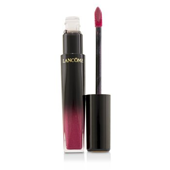 L'Absolu Lacquer Buildable Shine & Color Longwear Lip Color - # 323 Shine Manifesto (8ml/0.27oz)