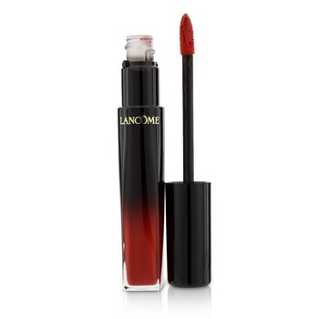 L'Absolu Lacquer Buildable Shine & Color Longwear Lip Color - # 515 Be Happy (8ml/0.27oz)