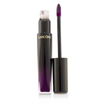L'Absolu Lacquer Buildable Shine & Color Longwear Lip Color - # 490 Not Afraid (8ml/0.27oz)