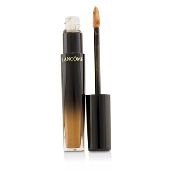 L'Absolu Lacquer Buildable Shine & Color Longwear Lip Color - # 500 Gold For It (8ml/0.27oz)