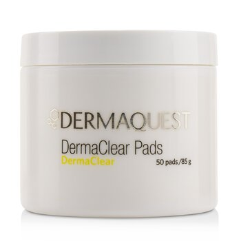 DermaClear Pads (50pads/85g)