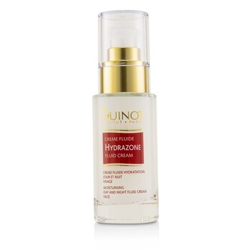Hydrazone Moisturising Day And Night Fluid Cream For Face (50ml/1.4oz)