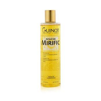 Mirific Nourishing Flower Oil Shower Gel (300ml/8.8oz)