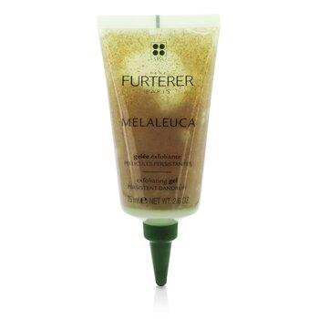 Melaleuca Anti-Dandruff Ritual Exfoliating Gel (Persistent Dandruff) (75ml/2.6oz)