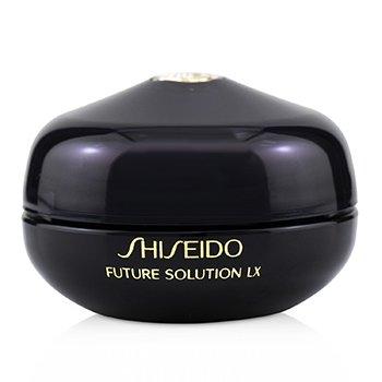 Future Solution LX Eye & Lip Contour Regenerating Cream (15ml/0.54oz)