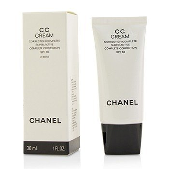 CC Cream Super Active Complete Correction SPF 50 # 20 Beige (30ml/1oz)