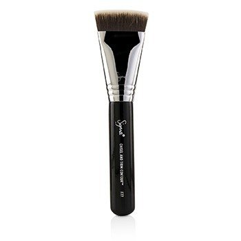 Sigma Beauty F77 Chisel And Trim Contour Brush - - 美容工具