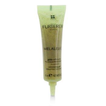 Melaleuca Anti-Dandruff Ritual Exfoliating Gel (Persistent Dandruff) (16x15ml/0.5oz)
