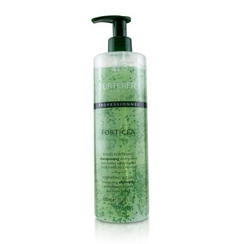 Forticea Fortifying Ritual Energizing Shampoo - All Hair Types (Salon Product) (600ml/20.2oz)