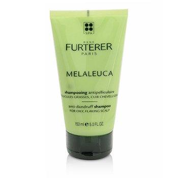 Melaleuca Anti-Dandruff Ritual Anti-Dandruff Shampoo (For Oily, Flaking Scalp) (150ml/5oz)