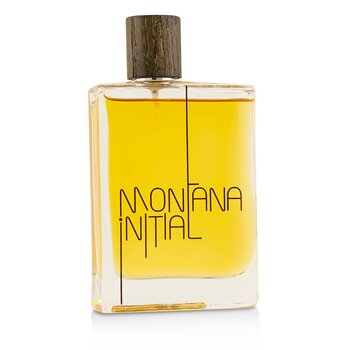 Montana Initial Eau De Toilette Spray (75ml/2.5oz)
