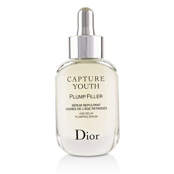 Capture Youth Plump Filler Age-Delay Plumping Serum (30ml/1oz)