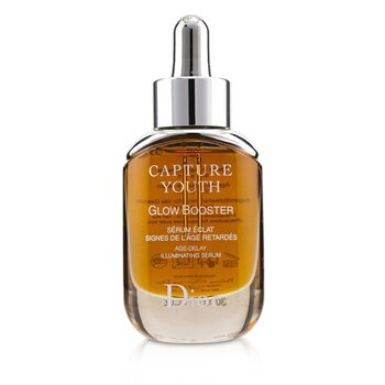 Capture Youth Glow Booster Age-Delay Illuminating Serum (30ml/1oz)