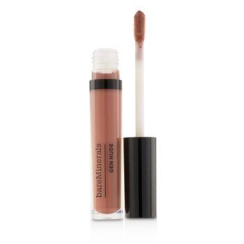 Gen Nude Patent Lip Lacquer - # Dahling (3.7ml/0.12oz)