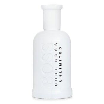 Boss Bottled Unlimited Eau De Toilette Spray (200ml/6.7oz)