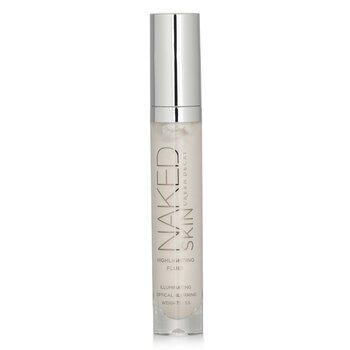 Naked Skin Highlighting Fluid - # Luminous (6g/0.21oz)