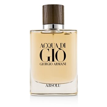 Acqua Di Gio Absolu Eau De Parfum Spray (75ml/2.5oz)