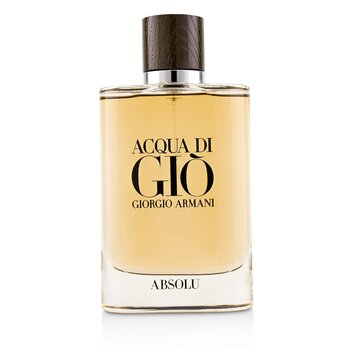 Acqua Di Gio Absolu Eau De Parfum Spray (125ml/4oz)