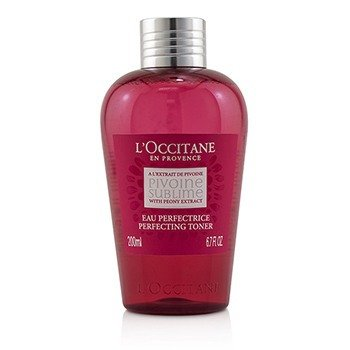 Peony Pivoine Sublime Perfecting Toner (200ml/6.7oz)