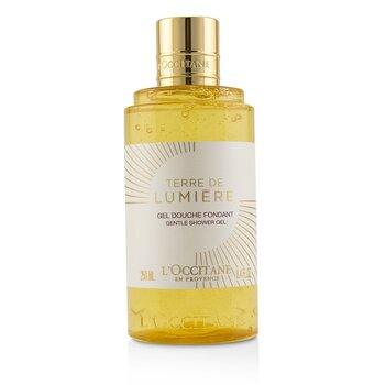 Terre De Lumiere Gentle Shower Gel (250ml/8.4oz)