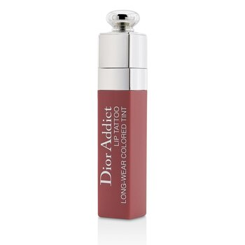 Dior Addict Lip Tattoo - # 351 Natural Nude (6ml/0.2oz)
