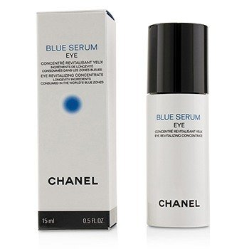 Blue Serum Eye Revitalizing Concentrate (15ml/0.5oz)