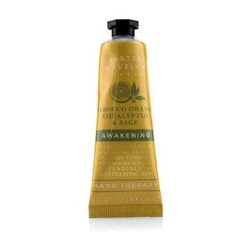 Tarocco Orange Eucalyptus & Sage Awakening Hand Therapy (25ml/0.86oz)