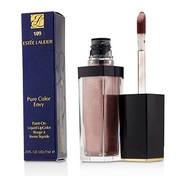 Pure Color Envy Paint On Liquid LipColor - # 109 Lacquer Lover (Metallic) (7ml/0.23oz)