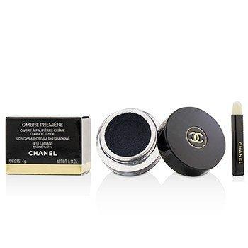 Chanel 香奈兒 Ombre Premiere Longwear Cream Eyeshadow - # 818 Urban (Satin) 4g/0.14oz - 眼影