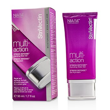 Multi-Action Stress Defense Hydrating Water Gel (50ml/1.7oz)