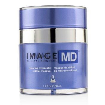 Image IMAGE MD Restoring Overnight Retinol Masque 50ml/1.7oz - 面膜