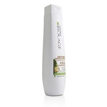 Biolage 3 Butter Control System Conditioner (For Unruly Hair) (400ml/13.5oz)