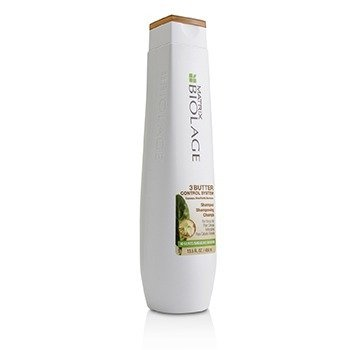 Biolage 3 Butter Control System Shampoo (For Unruly Hair) (400ml/13.5oz)