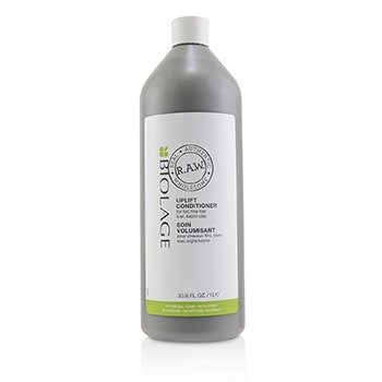 Biolage R.A.W. Uplift Conditioner (For Flat, Fine Hair) (1000ml/33.8oz)