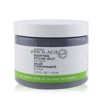 Biolage R.A.W. Bodifying Styling Jelly (170ml/5.75oz)