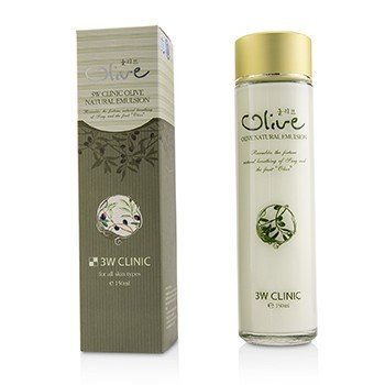 Olive Natural Emulsion (150ml/5oz)