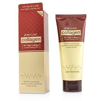 Collagen Crystal Peeling Gel (180ml/6oz)