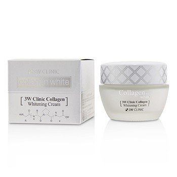 Collagen White Whitening Cream (60ml/2oz)