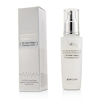 Collagen White Whitening Essence (50ml/1.7oz)