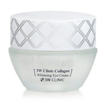 Collagen White Whitening Eye Cream (35ml/1.16oz)