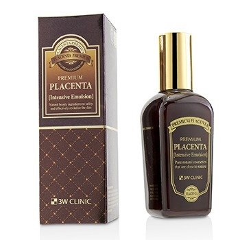 Premium Placenta Intensive Emulsion (145ml/4.83oz)